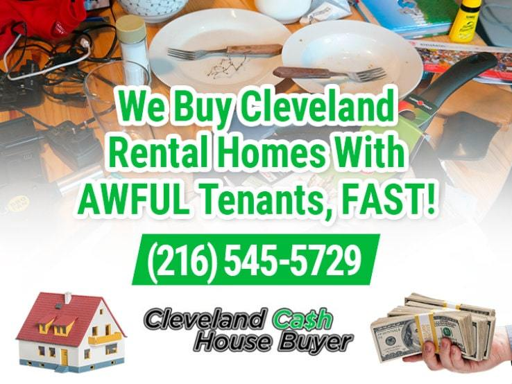 cleveland difficult tenants