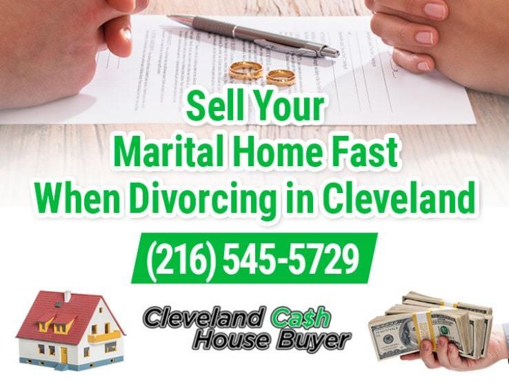 cleveland divorce