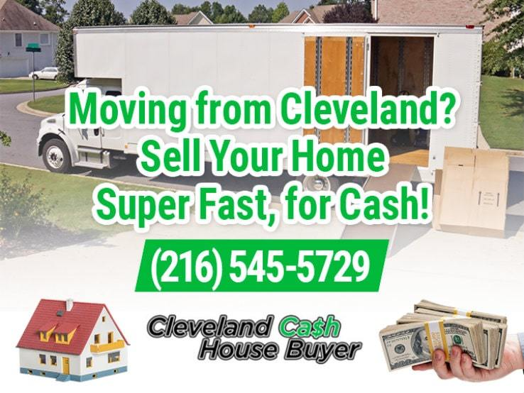 cleveland moving