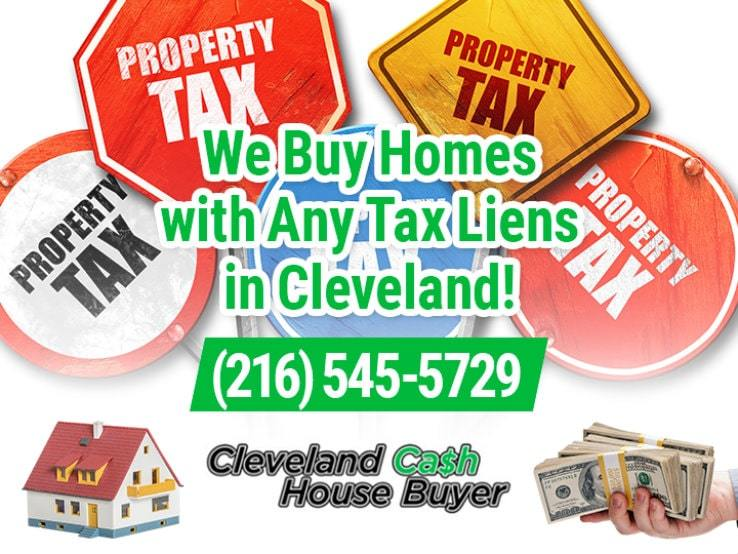 cleveland tax liens